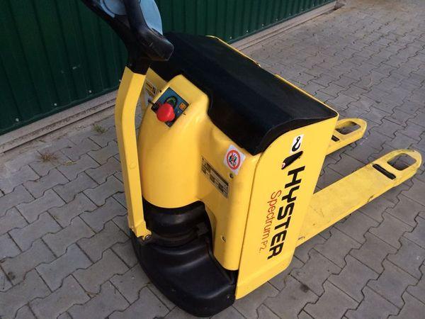 Hyster P 2.2 Elektro