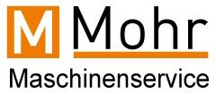 Mohr-Baumaschinen-Gabelstapler-Winterstettendorf-Kreis-Biberach-Logo