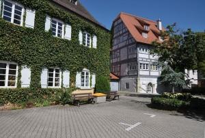 Mohr - Gabelstapler Vermietung in Bad Saulgau