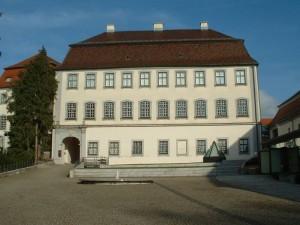Mohr - Gabelstapler Vermietung in Laupheim