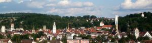 Mohr - Gabelstapler Vermietung in Ravensburg