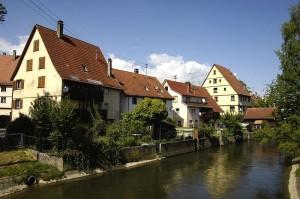 Mohr - Gabelstapler Vermietung in Riedlingen