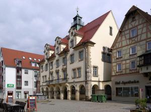 Mohr - Gabelstapler Vermietung in Sigmaringen