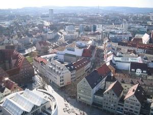 Mohr Gabelstapler Vermietung in Ulm